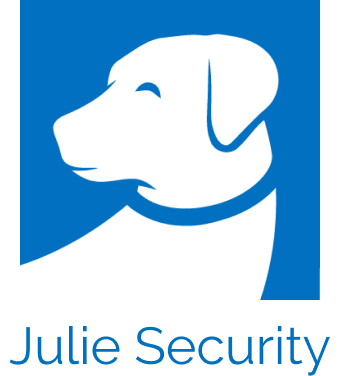 Juliesecurity Logo