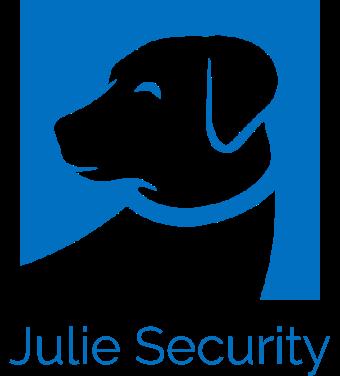 Juliesecurity Logo